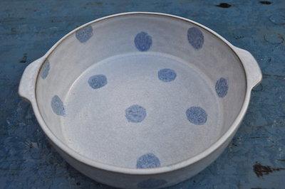 Ovenschaal Stoneware 25cm