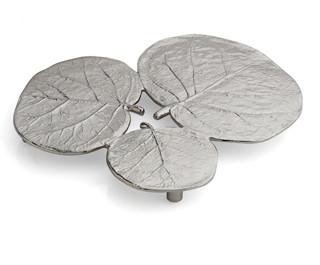 Michael Aram Botanical Leaf trivet - onderzetter